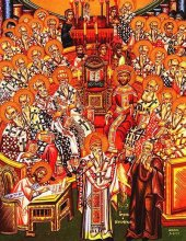 The First Council of Nicea