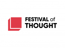 Festival of Thought logo